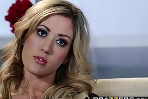 Brazzers - Real Wife N - Capri Cavanni Keiran Lee and Toni Ribas -  Spicing Show out of With A Triad
